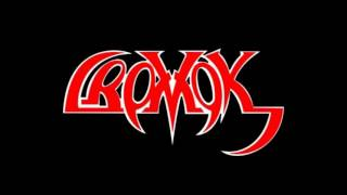 Cromok - I Don't Belong Here [backing track]