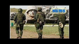 """News U.S. calls for Russian forces to exit Ukraine after """"bloodiest month"""""""