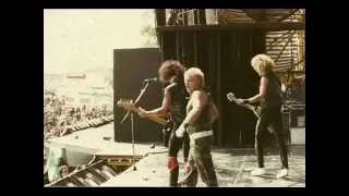 ACCEPT - Live at Donnigton - (Monsters Of Rock 1984) Full Concert!