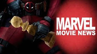 Deadpool gets Awards! Happy New Year Marvellites! - Marvel Movie News Ep 113