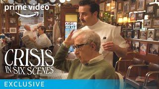 Crisis in Six Scenes - Season 1 Sneak Peek | Amazon Video