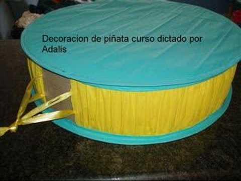 Curso Piñata