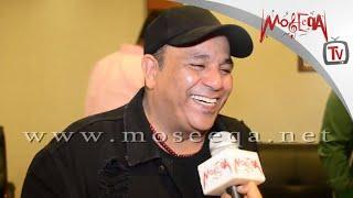 محمد فؤاد: لا أنا ولا عمرودياب ينفع نغني في مهرجان الموسيقي ومستعد للتصالح مع تامرعبد المنعم