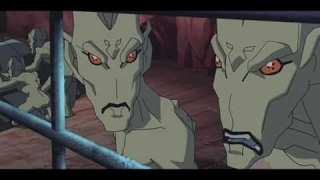 Young Justice S02E03 - Alienated