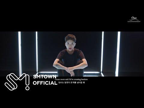 [STATION] AMBER 엠버 'Borders' MV