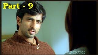 Robbery - Part 9 of 14 - Ayesha Takia - Blockbuster Hindi Dubbed Movie
