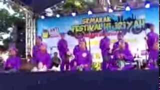 Marawis El hijra karisma garut