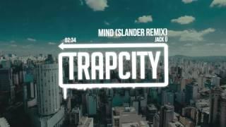 Skrillex & Diplo - Mind (Slander Remix)
