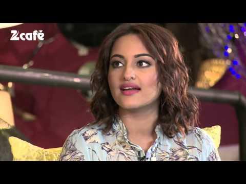 Sonakshi Sinha - Look Who's Talking With Niranjan   Celebrity Show   Season 2   Full Episode 03