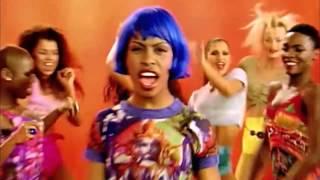 Chilli ft. Carrapicho-Tic Tic Tac 1997