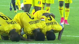 NZ vs Mali U17 World Cup (2nd Half)