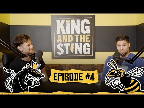 Xxx Mp4 Rip My Drip Is Born King And The Sting W Theo Von Brendan Schaub 4 3gp Sex