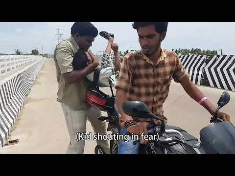 Xxx Mp4 Kidnap Kadathal Short Film By Akil J The Value Of Basic Education For All Akil JAkil J Blaster 3gp Sex