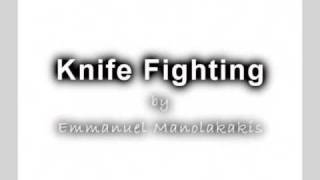 Knife Fighting DVD Promo 2