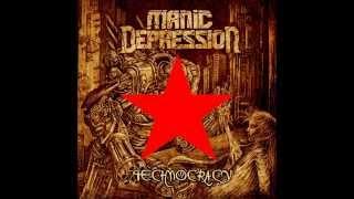 Manic Depression - In Flames (Kruiz cover) 2015