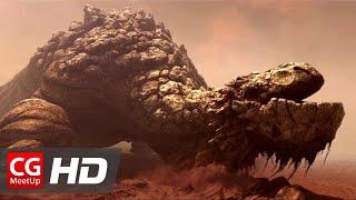 "CGI Animated Short Film HD: ""EXODE Short Film"" by EXODE Team"