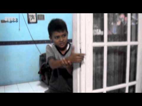 THE RAIB - Film action anak Peninggilan