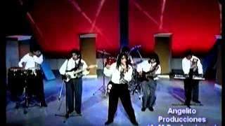 Grupo sombras con Daniel Agostini - Megamix video