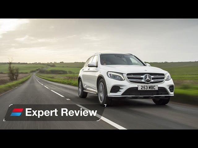 Mercedes GLC review