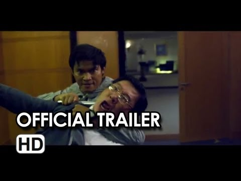 Tom Yum Goong 2 Official Trailer (2013)