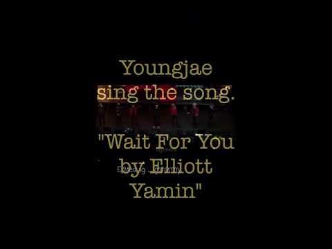 Xxx Mp4 COMPILATION GOT7 Youngjae Meet Elliott Yamin Sanjoy At TurbulenceinLA Wait For You By Elliott 3gp Sex