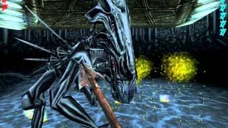Aliens Vs Preadator 2 HD - Predator vs Alien Queen