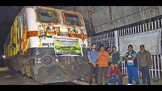 A Special Trip to KOTA : RAIL VLOG (Hindi)