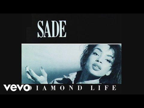 Sade - Cherry Pie (Audio)
