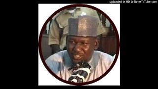 Wa'azin Gezawa Kano 2017 (Sheikh Kabiru Gombe)