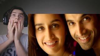 OK Jaanu Trailer Official Reaction | Aditya Roy Kapur, Shraddha Kapoor | A.R. Rahman