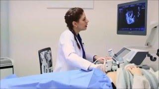 4 Boyutlu Ultrasonda Bebek Görüntüsü
