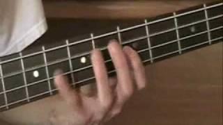 Wanna Play Some Heavy Duty Blues Bass? - Part 1