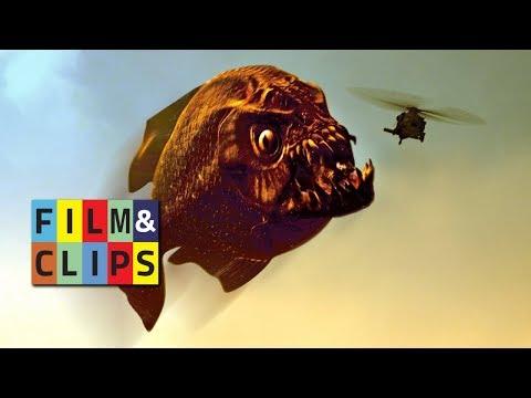 Xxx Mp4 Mega Piranha Original Trailer By Film Clips 3gp Sex