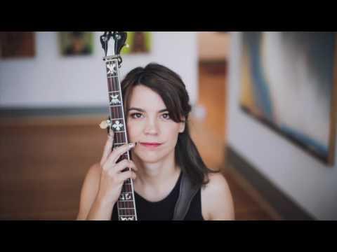 Kristin Scott Benson's Stringworks: In the Studio