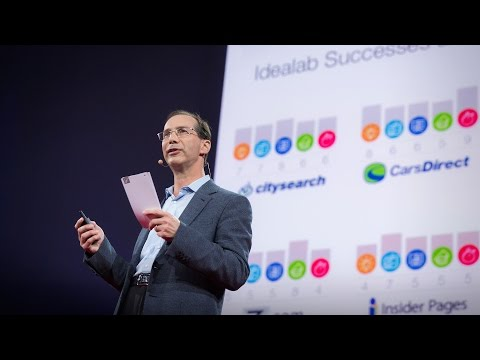 The single biggest reason why startups succeed Bill Gross