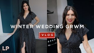 WEDDING GRWM & VLOG | Lily Pebbles