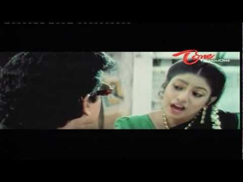 Hilarious Scene Between Sanghavi - Suman