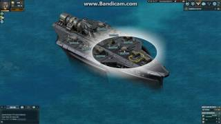 Battle Pirates Clash of Titan's 2 Prize pack 3