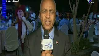 مصطفى بكرى: محمد أبو لعينين نموذج يحتذي به فى الصناعة المصرية