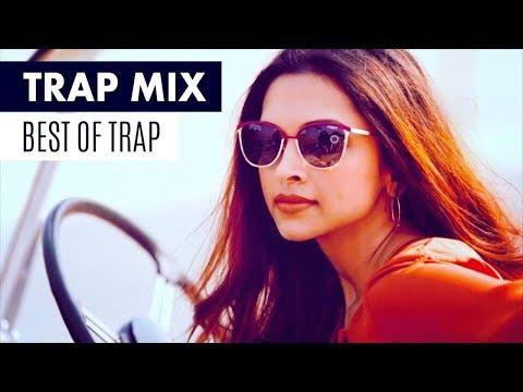 TRAP EDM MIX -  Best of Trap & EDM Music 2018