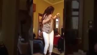 رقص سوري جديد 2018