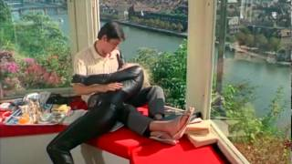 The Girl on a Motorcycle 1968   leather trailer HD 720p