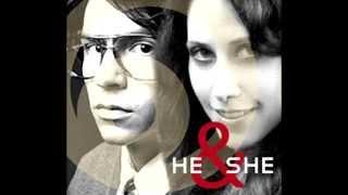 Blue Sky - He & She