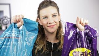 Kozmetik Alışverişi - Mayıs