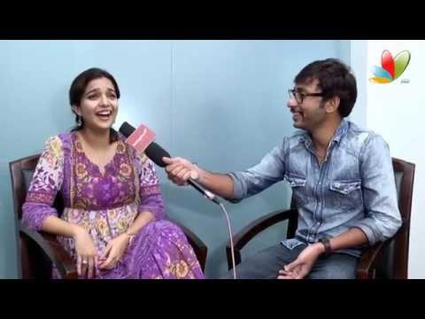 RJ Balaji Teasing Swathi: Vadacurry Interview | Vadacurry Tamil Movie | Jai | Cross Talks