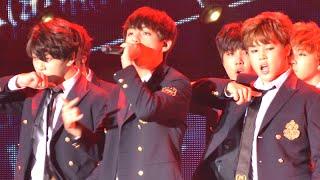 141220 BTS LIVE TRILOGY in Bangkok Episode II The Red Bullet