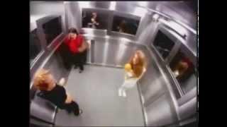 l ascenseur du fantome