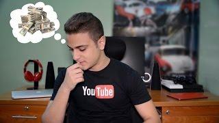 كيف تكسب فلوس من اليوتيوب بطريقة سهلة؟