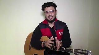 Exclusive Interview With Bollywood Singer Gaurav Sharma | Tu Pyar Hai Mera - Music Video
