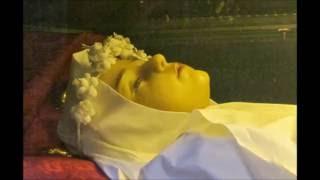 Incorruptible Body: Blessed Imelda  Lambertini